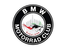 #12 untuk patch design for bmw bike group oleh salehakram342