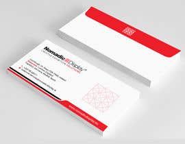 #40 for A4 Letterhead, comp slip and DL envelope design af dipangkarroy1996