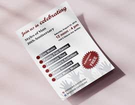 #4 untuk design flyer - community event oleh manjurul21