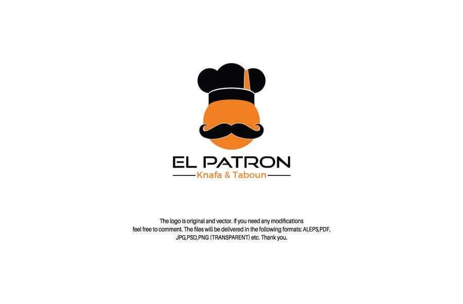 Contest Entry #48 for design a logo - 15/08/2019 10:17 EDT