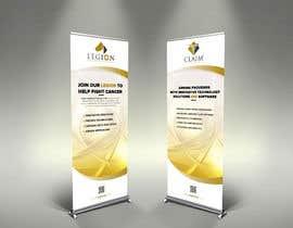 nº 84 pour Banners For Conference par alomgirdesigner