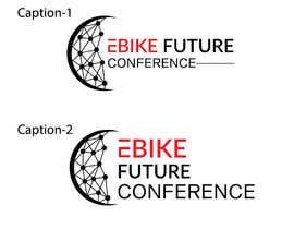 nº 74 pour Build me design identity for a global conference (EBIKE FUTURE CONFERENCE 2019) par raselcolors