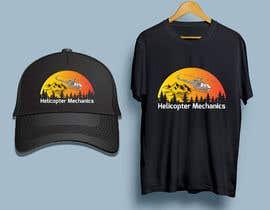 #49 для Design a shirt and hat line. от SALESFORCE76