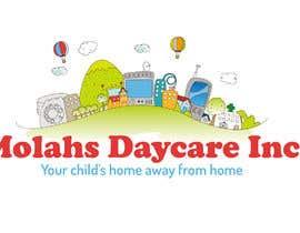 Nro 105 kilpailuun Logo For Day Care käyttäjältä AashirRasheed