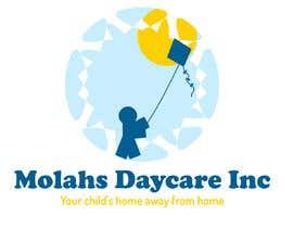 Nro 106 kilpailuun Logo For Day Care käyttäjältä AashirRasheed