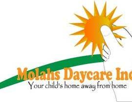 Nro 2 kilpailuun Logo For Day Care käyttäjältä matthewmoody