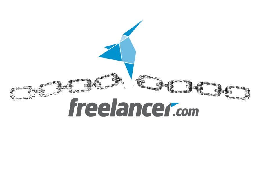 Zgłoszenie konkursowe o numerze #461 do konkursu o nazwie Need Ideas and Concepts for Geeky Freelancer.com T-Shirt