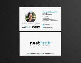 #56 para Design My Business Card por aminul1988