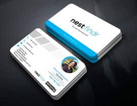 #46 para Design My Business Card por Jahid999