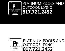 #34 for Logo Design For Pool Company af payel66332211