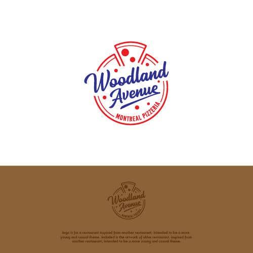 Contest Entry #32 for Logo for new concept pizzeria