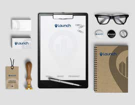#14 for Design some Stationery for Launch Istanbul by hiteshtalpada255
