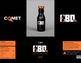 Nro 28 kilpailuun Design a label - 15/08/2019 22:32 EDT käyttäjältä BharathPJ