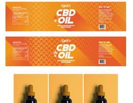 Nro 24 kilpailuun Design a label - 15/08/2019 22:32 EDT käyttäjältä marisaochoa