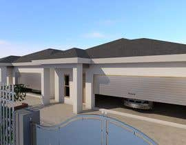 #14 for 3d Render from auto cad DWG af rkiome