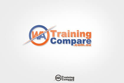 #22 for Logo Design for Training Compare by rogeliobello