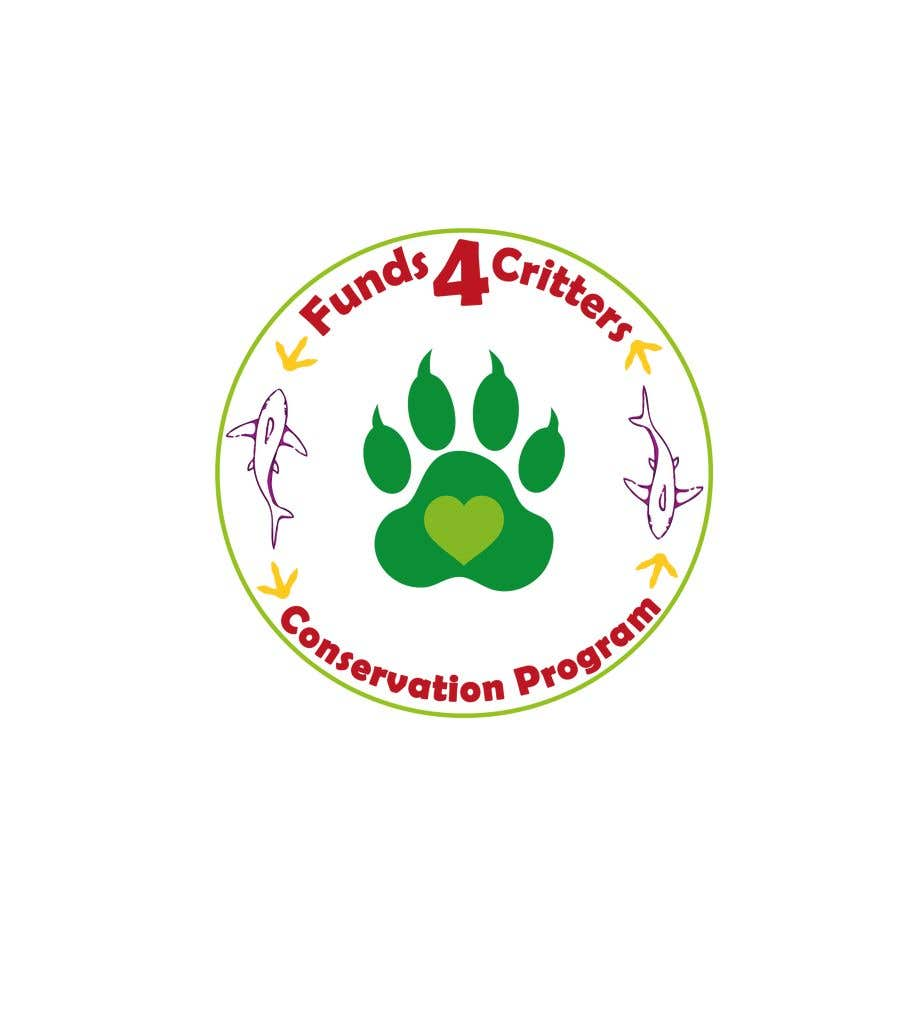 Contest Entry #8 for Need a Logo for Animal-Based Donation Fund