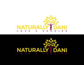 #119 untuk Logo Design for Holistic Nutrition Coach oleh moonstarbdcom