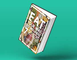 Abdenourz tarafından Book cover design for a healthy eating book için no 5