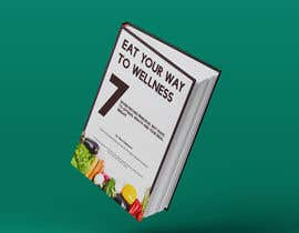 Abdenourz tarafından Book cover design for a healthy eating book için no 7