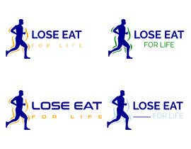 #35 for Design a logo for a weight loss program by mdsojibsikder4