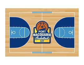 #70 для Port Macquarie Basketball Logo от ivanne77