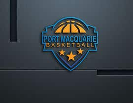 #42 для Port Macquarie Basketball Logo от shakilhossain711