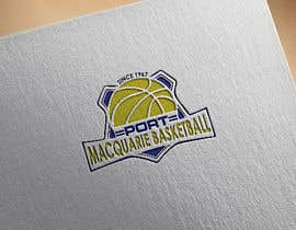 #67 для Port Macquarie Basketball Logo от fatemaakther423