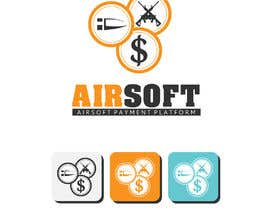 #62 para Logo aplicación de pago de RCSANOJA2