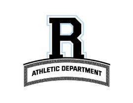 #12 untuk Ribault Athletic Department oleh crystaluv
