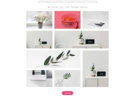 #11 cho A new home page bởi abdulahad11