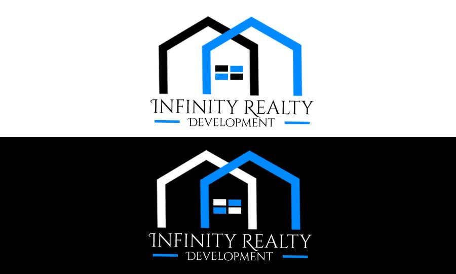 Penyertaan Peraduan #551 untuk Desing a logo for a real estate company