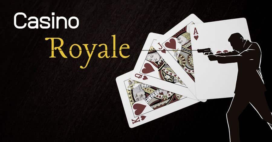 Конкурсная заявка №20 для 1960s Casino FB Cover