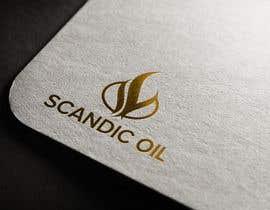 #281 untuk CBD oil logo oleh mdhasnatmhp