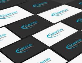 #79 cho Company logo needed for business cards bởi abdulmonayem85