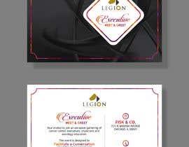 nº 85 pour Invite for Social par mtjobi