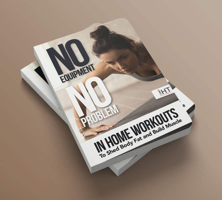 Konkurrenceindlæg #24 for E-Book Cover