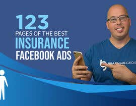 "#24 para Facebook Ad Graphic for ""Insurance Ads Swipe File"" por arifulislamcbd"