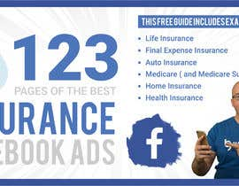 "#5 para Facebook Ad Graphic for ""Insurance Ads Swipe File"" por HashamRafiq2"