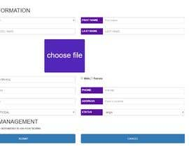 #33 for Create very cool and clean html/bootstrap form by sumanbairagi