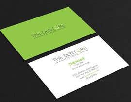 DesignsShovro tarafından New business card for a Denture Clinic için no 16