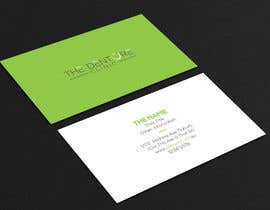 #17 for New business card for a Denture Clinic af DesignsShovro