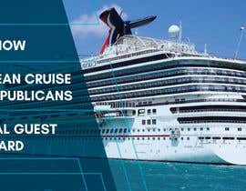 "#28 для Facebook Ad Graphic for ""Duval Trump Club Caribbean Cruise"" от dyloewiday"