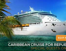 "#33 для Facebook Ad Graphic for ""Duval Trump Club Caribbean Cruise"" от Nitinpaul8520"