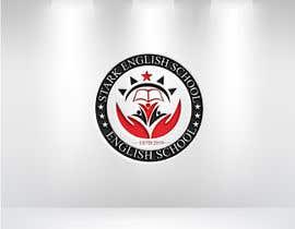 #109 untuk Logo for English School oleh jewelrana711111
