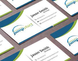 #21 for Make a business card, letterhead, and tri-fold brochure for website design and SEO company by uzmaq74