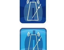 nº 33 pour Design a Logo for Singers Breathing Appliction par gilescu