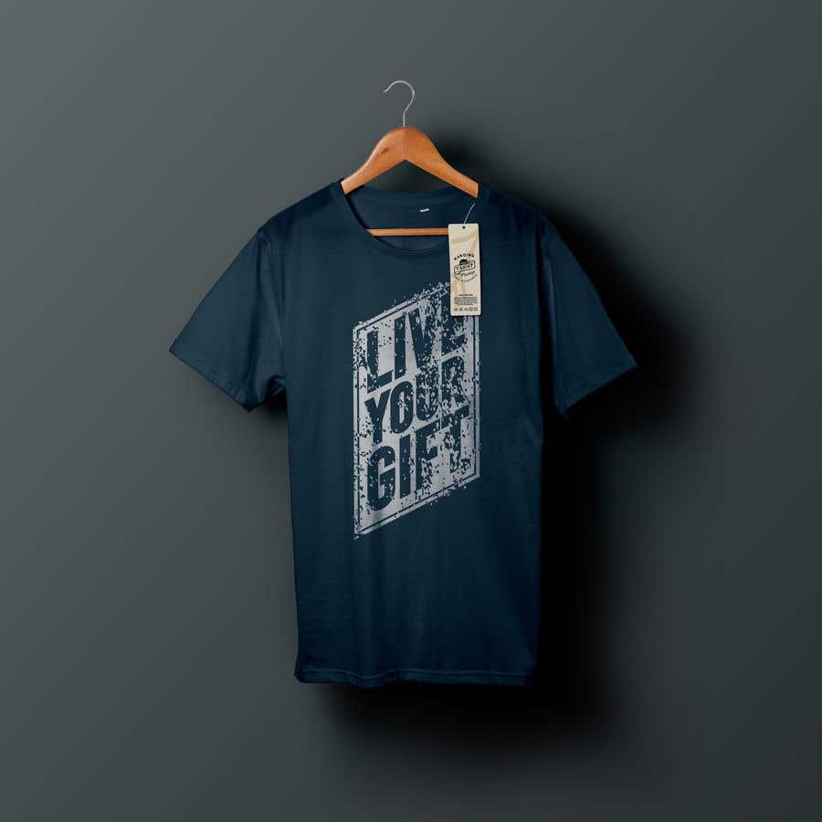 Contest Entry #278 for make a t-shirt design