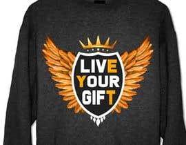 #143 for make a t-shirt design by kamransaroha