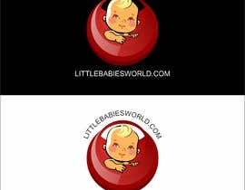 #55 for Little Babies Logo wanted by Graphicsadda